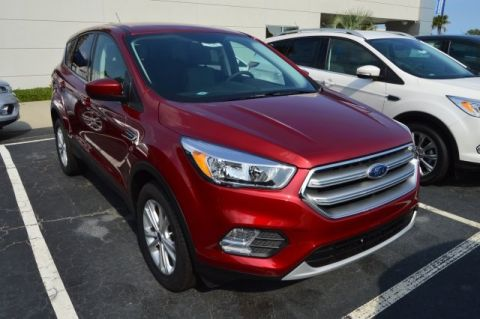 new ford escape for sale beach automotive group. Black Bedroom Furniture Sets. Home Design Ideas